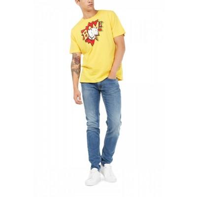 T-shirt anko/l bam