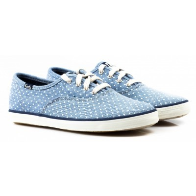 Sapatilha CHAMP CVO  CHAMBRAY HEART