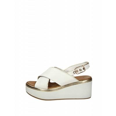 Sandalias 8679 WHITE