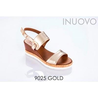 Sandalias 9025 GOLD