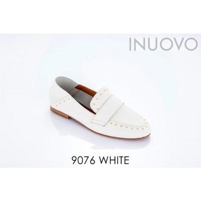 Sapato 9076 WHITE