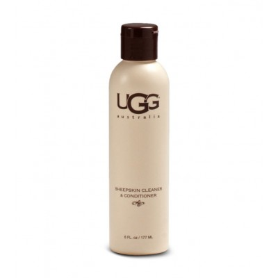 Sheepskin Cleaner & Conditioner UGG