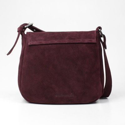 MALA DI-SADDLE DARK PURPLE