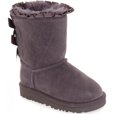 Botas K BAILEY BOW RUFFLES KIDS