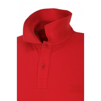 Polo PIRO BRIGHT RED