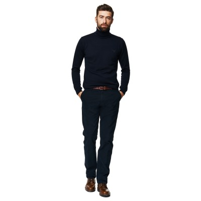 Chino New Haven Northern Brushed Gant