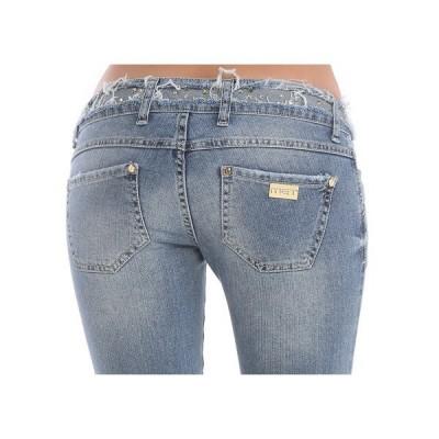 K Fit Jeans MET