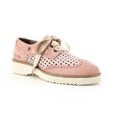 Sapatos Dune100 Pink