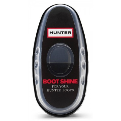 Boot Shine Hunter
