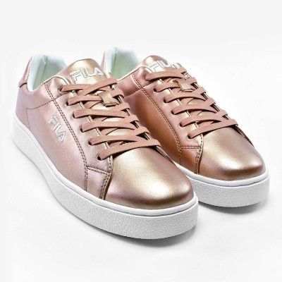 Sapatilha UPSTAGE LOW WMN ROSE GOLD