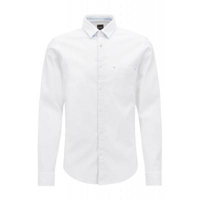 Camisa BAYNIX_R 100