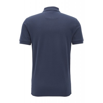 Polo PIRO Dark Blue