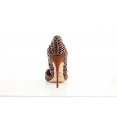 Sapatos Wood
