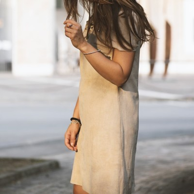 Vestido YAYA