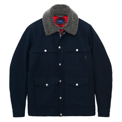 The Barn Jacket Gant