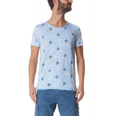 T-shirt Kallen/s