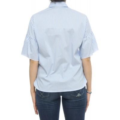 Camisa KANASHIMA