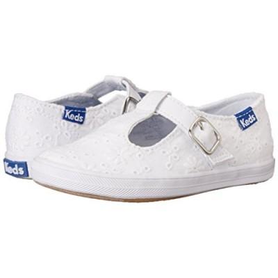 Sapatos Bordado Inglês