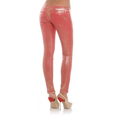 K Rood Jeans MET