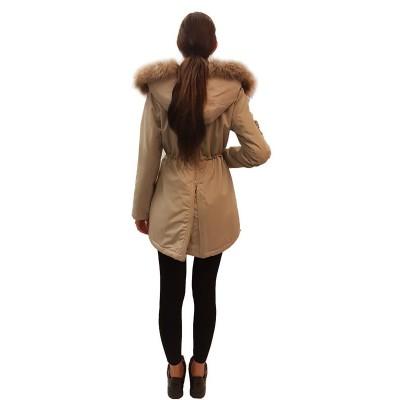 Jacket Bugmur