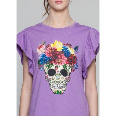 T-Shirt BRUK