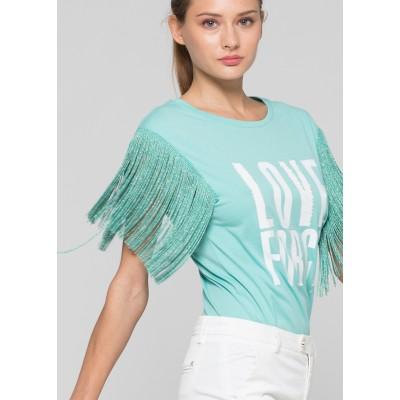 T-Shirt NALINI