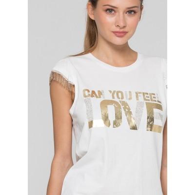 T-Shirt ZENA
