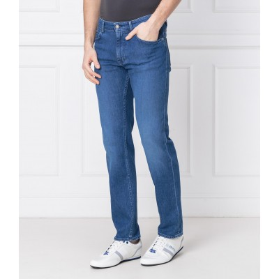 JEANS MAINE REGULAR FIT | STRETCH