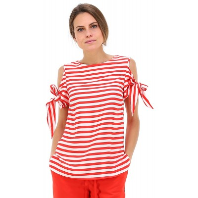 Blusa NARY RED