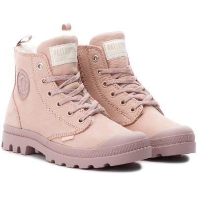 ZIP WL ROSE DUST/FAWN