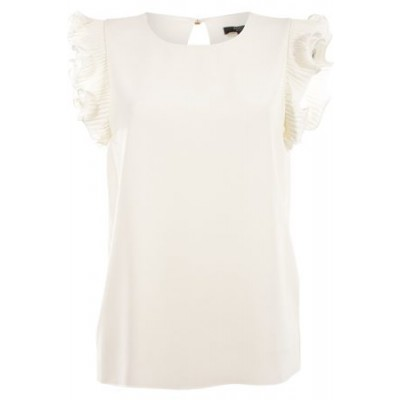 Blusa RAISSA WHITE