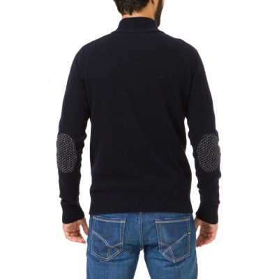Renan hal zip Sweater GAS