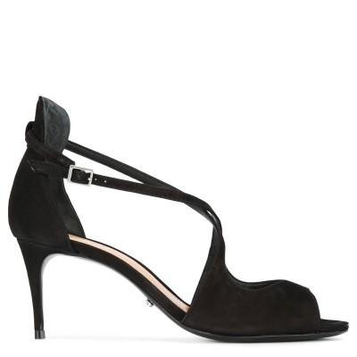 Sandálias Strappy Black