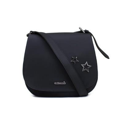 MALA SADDLE200G BLACK