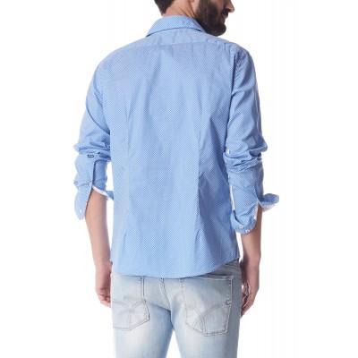 Camisa Sir c/8