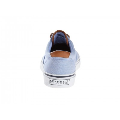 Striper CVO Blue Chambray Sperry Top -Sider