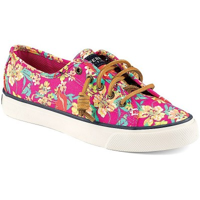 Sapatilha SeaCost Print Sperry Top-Sider