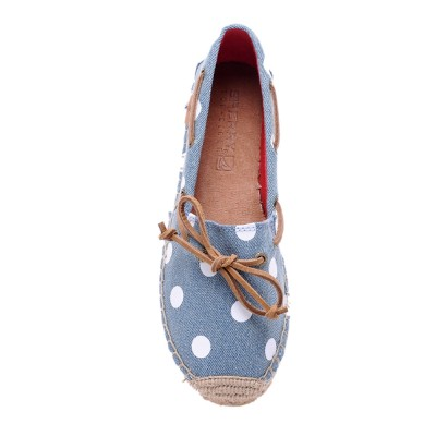 Alpargatas Katama Prints (dots) Sperry Top-Sider