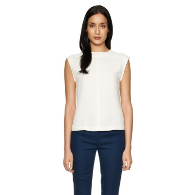 The Silk Top GANT