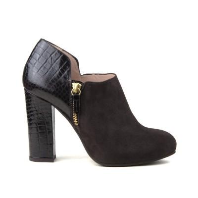 Sapatos Sacra UNISA