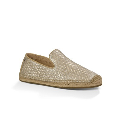 Slipper Sandrinne Metallic