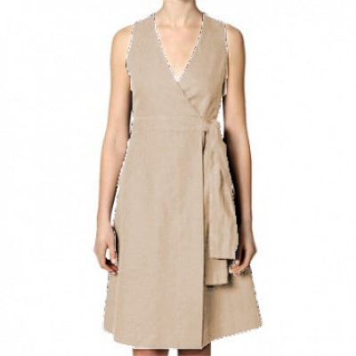 Dress Linen Wrap GANT