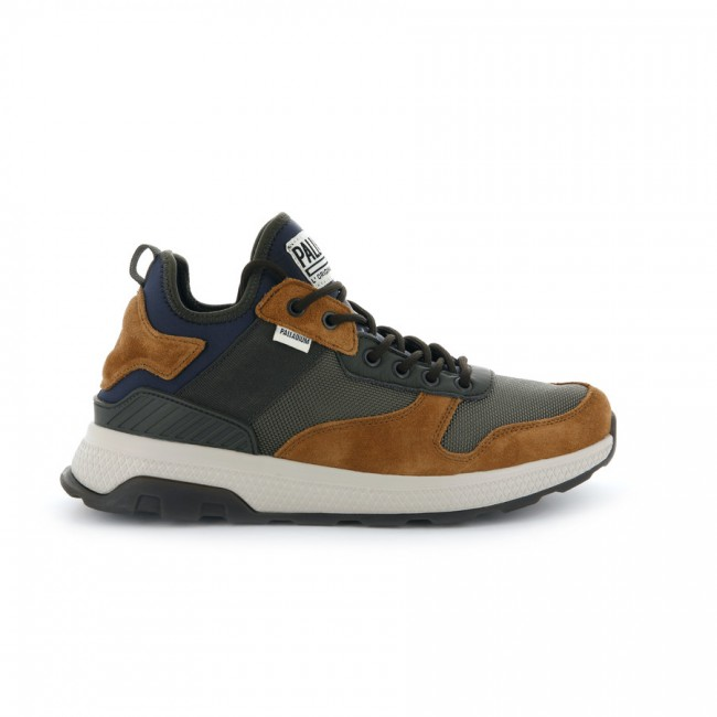 AXEON ARMY R M Sneakers