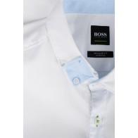 BAYNIX_R White Shirt