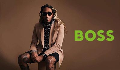 Boss Man Fashion