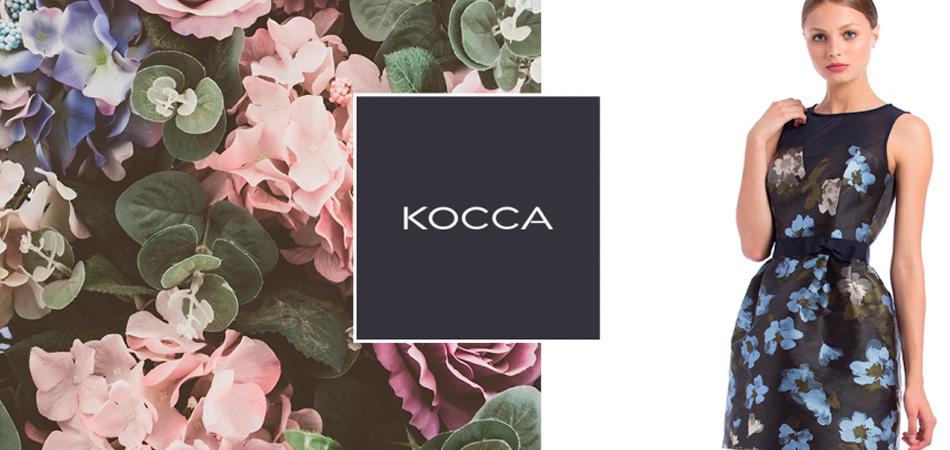 Nova Coleção Kocca Primavera Verão 2018